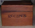 SouthernEdition.com  Recipe Box