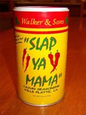 A Meal So Good You'll . . . Slap Ya Mama!  (Even If She Didn't Prepare It)