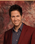 The Gaither Vocal Band's Wes Hampton Discusses A Place At the Table
